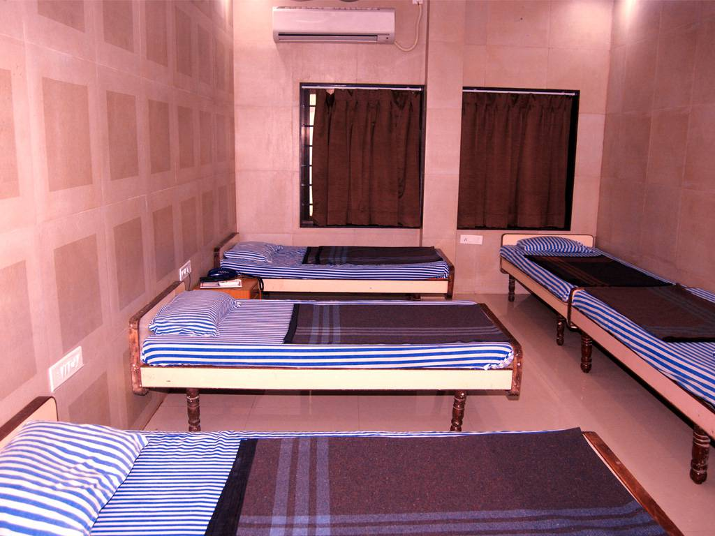 Five Bed AC Premium Room